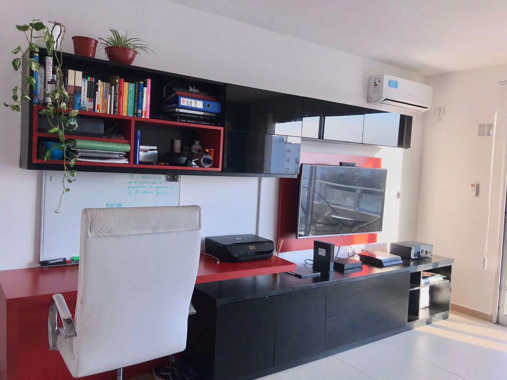 Foto Departamento en Venta en  La Plata ,  G.B.A. Zona Sur  18 e/ 61 y 62