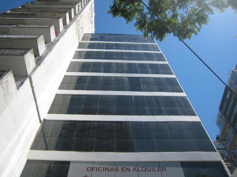 Foto Oficina en Alquiler en  V.Lopez-Vias/Rio,  Vicente Lopez  Av. del Libertador 88 - 6to Piso