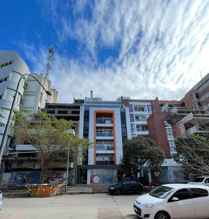 Foto Departamento en Alquiler en  General Paz,  Cordoba Capital  Hermoso departamento se alquila 1 dorm. Bº General Paz