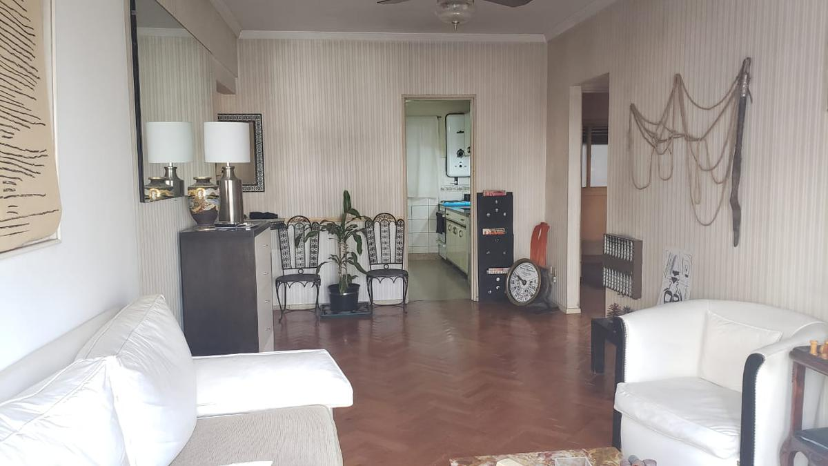 Foto Departamento en Venta en  Caballito ,  Capital Federal  Espinosa 0-50