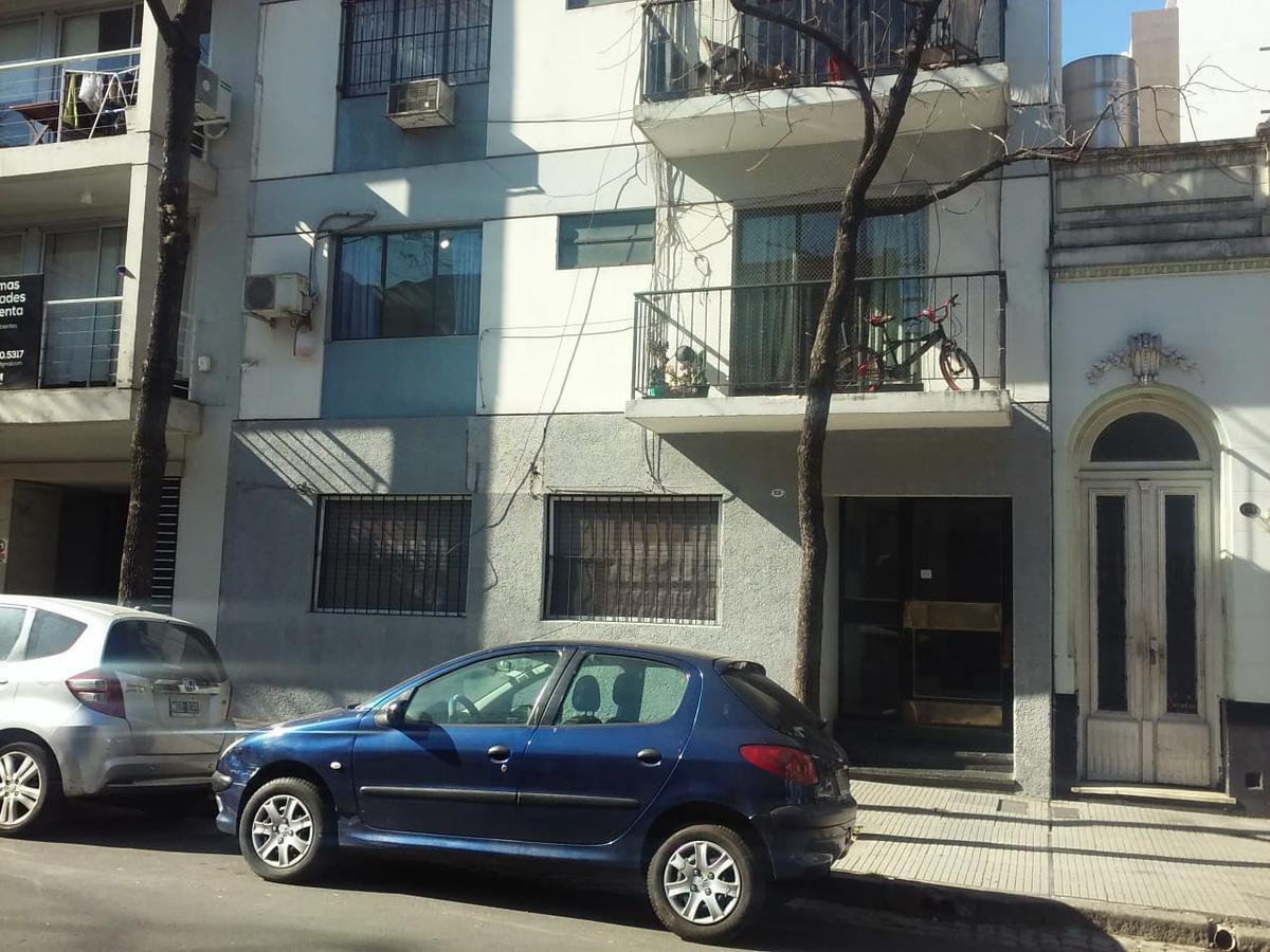 Foto Departamento en Venta en  Villa Crespo ,  Capital Federal  Lavalleja 900