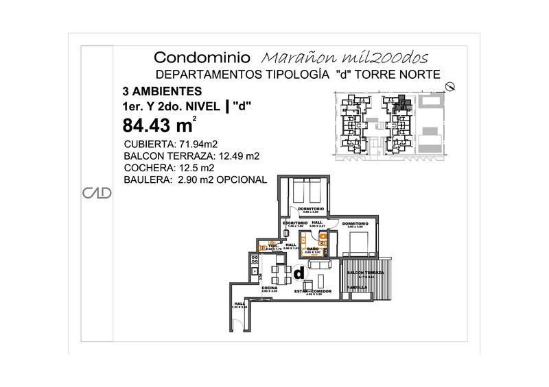 Foto Departamento en Venta en  Ituzaingó,  Ituzaingó  Marañon 1200