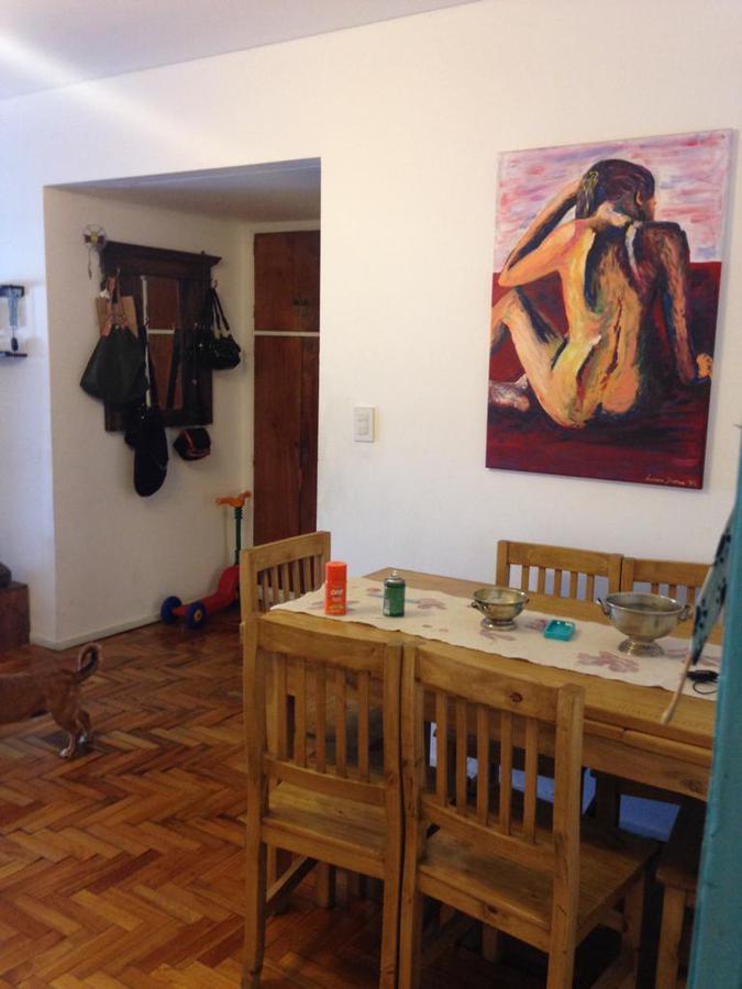 Foto Departamento en Venta en  Caballito ,  Capital Federal  Cucha Cucha al 1000