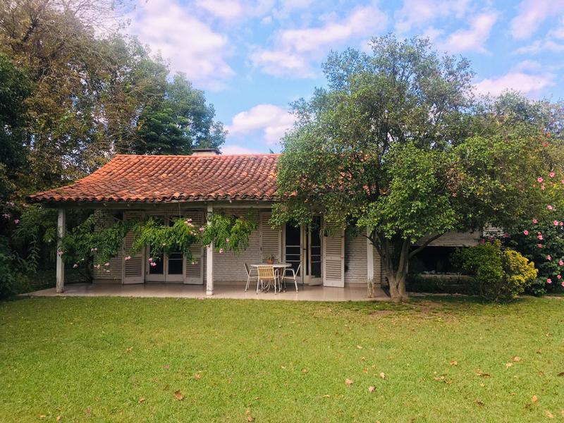 Foto Casa en Venta en  San Miguel,  San Miguel  Julio A. Roca al 2100