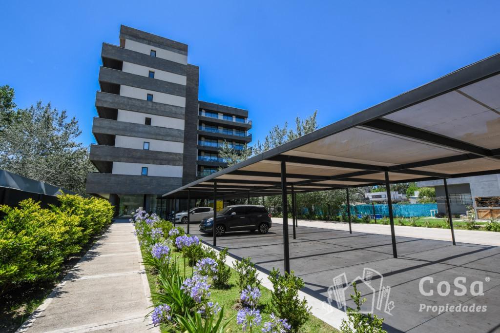 Foto Departamento en Venta en  Aldea Fisherton,  Rosario  Torre Celman 6º A - Juarez Celman 1200 bis
