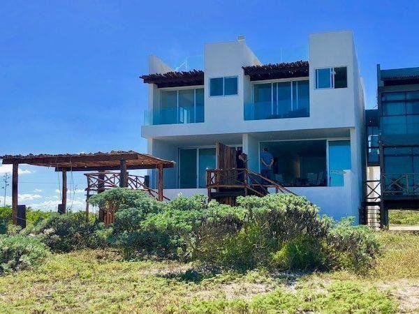 Foto Quinta en Venta en  Dzemul ,  Yucatán  Villa Frente Al Mar En San Benito KM 24