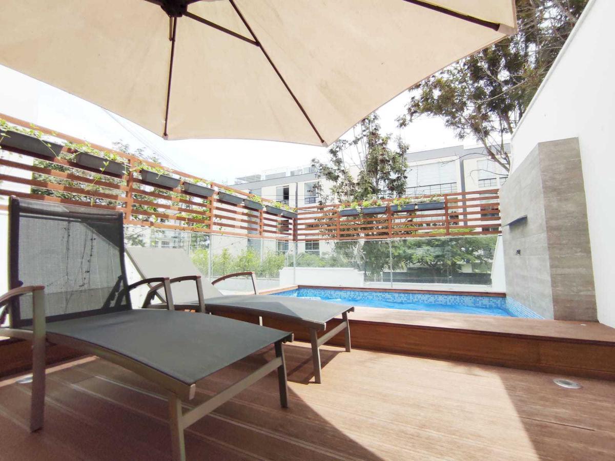 Foto Casa en Venta en  Miraflores,  Lima  Calle Guillermo Gastañeta cdra 1