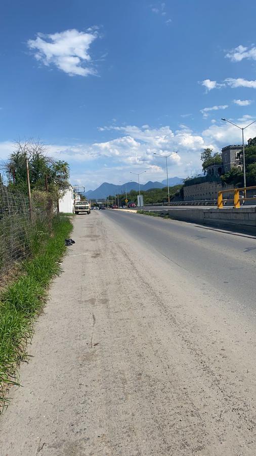 Foto Terreno en Venta en  El Barrial,  Santiago  TERRENO EN RENTA EL BARRIAL LOS RODRIGUEZ SANTIAGO NUEVO LEON