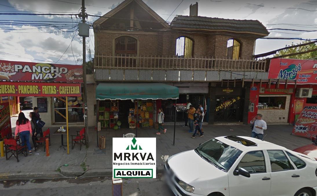 Foto Local en Alquiler en  Centro (Moreno),  Moreno  Av. Libertador al 300