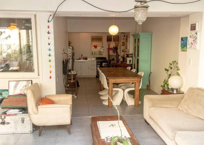 Foto Departamento en Venta en  Palermo Viejo,  Palermo  Cabrera 3841 1°