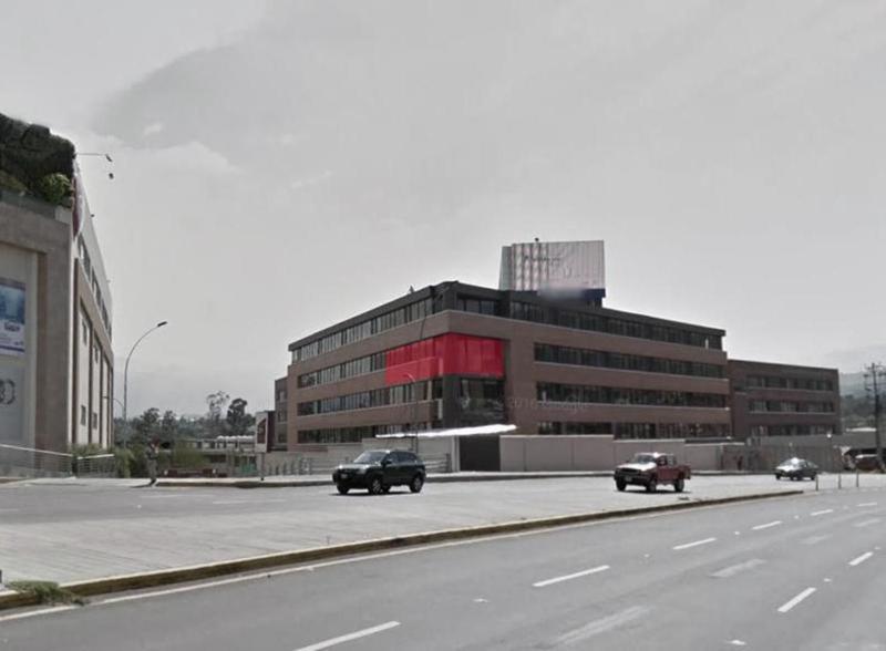 Foto Oficina en Alquiler en  Tumbaco,  Quito  Cumbayá, Hospital de los Valles, Consultorio de renta, 43 m2