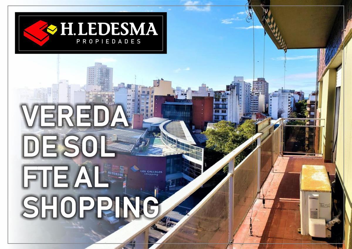 Foto Departamento en Venta en  Shopping,  Mar Del Plata  LA RIOJA 1900