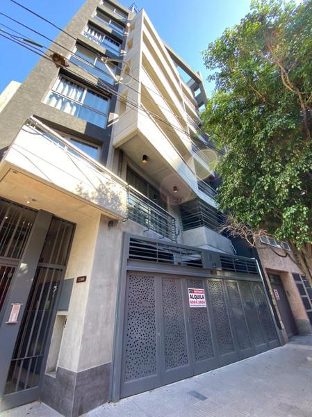 Foto Departamento en Alquiler en  Almagro ,  Capital Federal  Guardia Vieja al 3300
