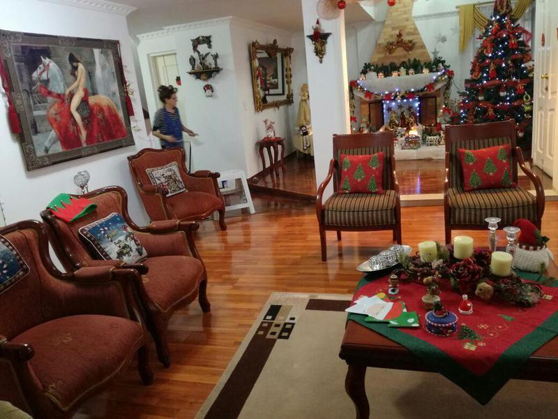 Foto Casa en Venta en  El Pinar,  Quito  Pinar Alto