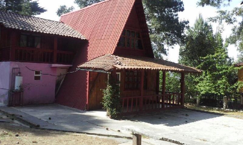 Foto Casa en Venta en  Pueblo Ucareo,  Zinapécuaro  Casa en venta en Jeráhuaro de Juárez / Zinapécuaro (Michoacán).