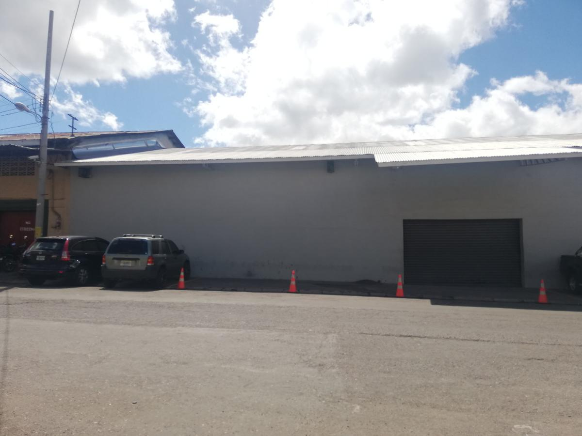 Foto Bodega Industrial en Renta en  Parcaltagua,  Tegucigalpa  Bodega en renta en  colonia Parcaltagua