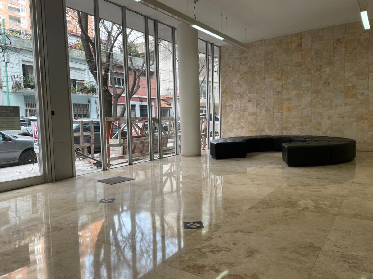 Foto Oficina en Venta | Alquiler en  L.De Nuñez,  Nuñez  Pico al 1600