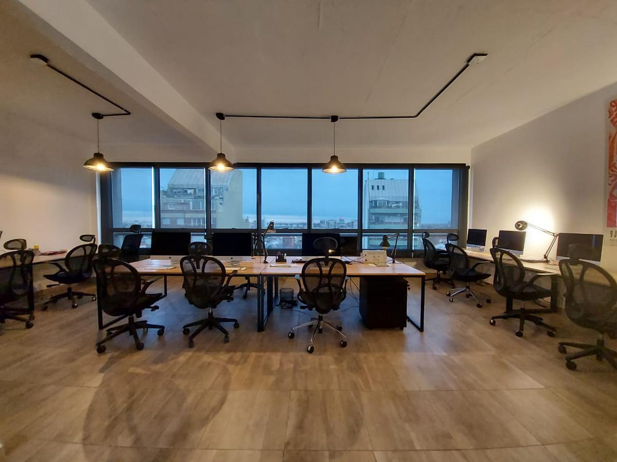 Foto Oficina en Venta | Alquiler en  Nuñez ,  Capital Federal  Av. Cabildo 4769 piso alto