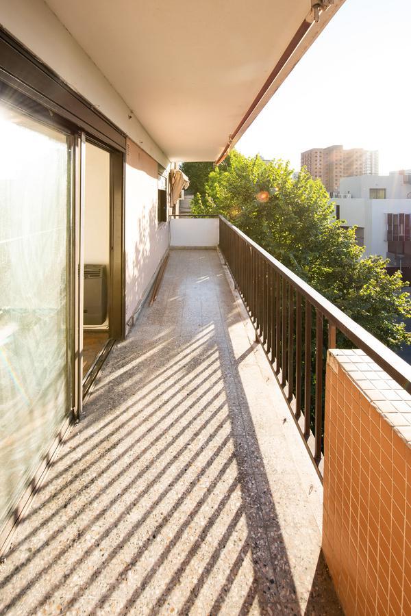 Foto Departamento en Venta en  Belgrano ,  Capital Federal  MENDOZA 3278 3°b