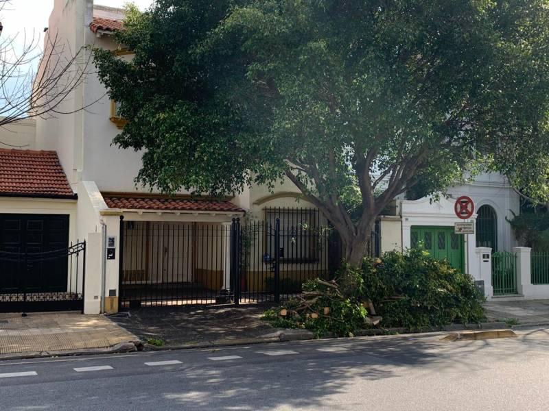 Foto Casa en Alquiler en  Belgrano ,  Capital Federal  Superi  al 2000