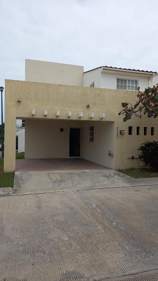Foto Casa en Renta en  Fraccionamiento Villas Náutico,  Altamira  Villas Nautico