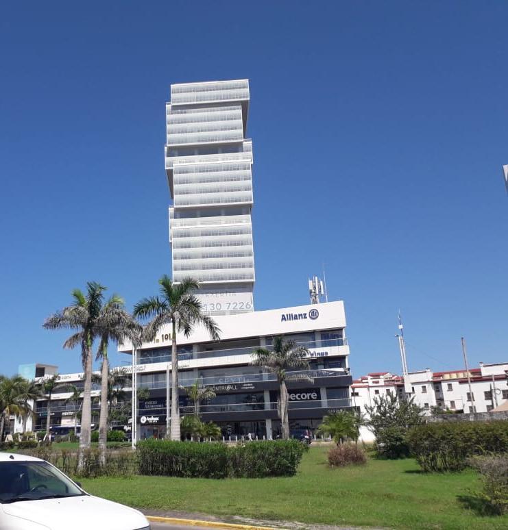 Foto Edificio Comercial en Venta en  Playa de Oro Mocambo,  Boca del Río      OFICINAS EN VENTA TORRE EXERTIA COLONIA PLAYA DE ORO MOCAMBO BOCA DEL RÍO VER