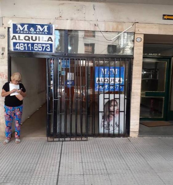 Foto Local en Venta en  Barrio Norte ,  Capital Federal  FRENCH al 2900