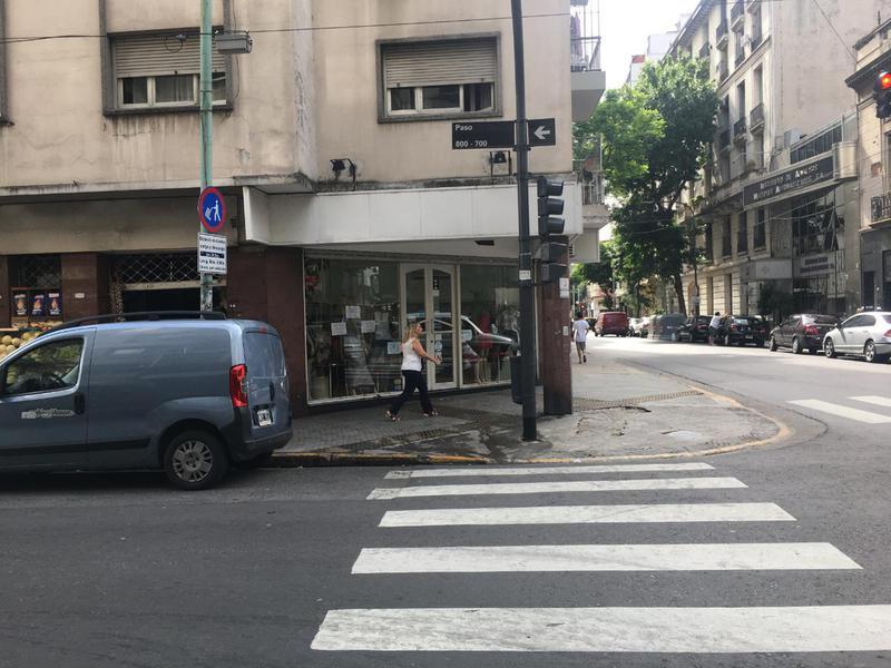 Foto Local en Venta en  Once ,  Capital Federal  VIAMONTE al 2500