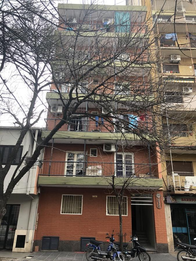 Foto Departamento en Venta en  San Miguel De Tucumán,  Capital  buenos aires al 600