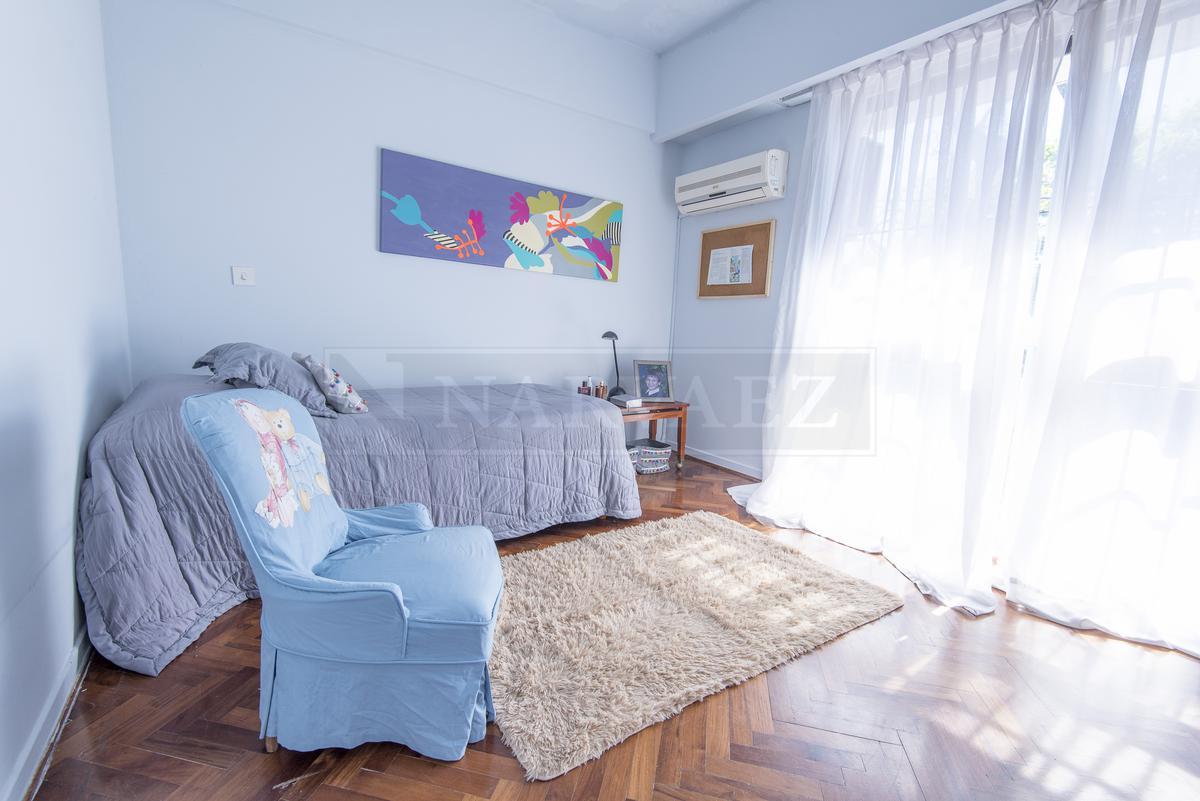 Casa - San Isidro-15