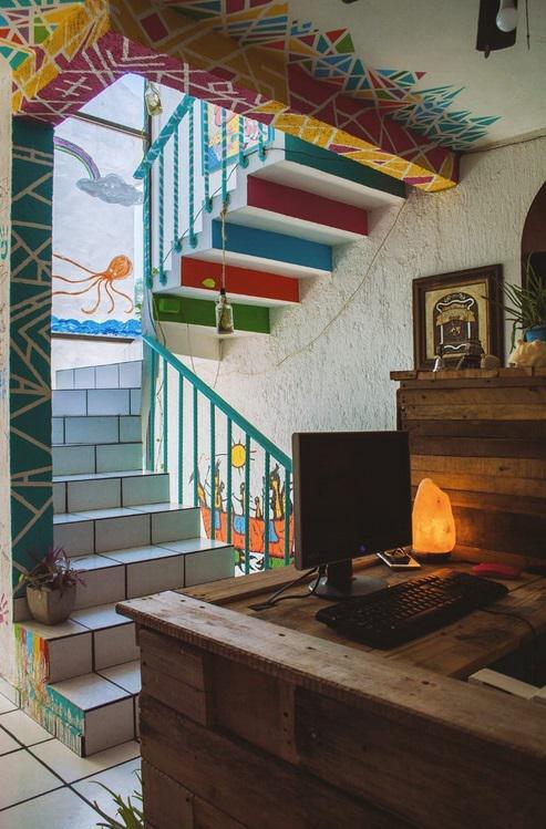 Foto Casa en Venta en  Cancún ,  Quintana Roo  Casa en venta ideal para oficina céntrica.