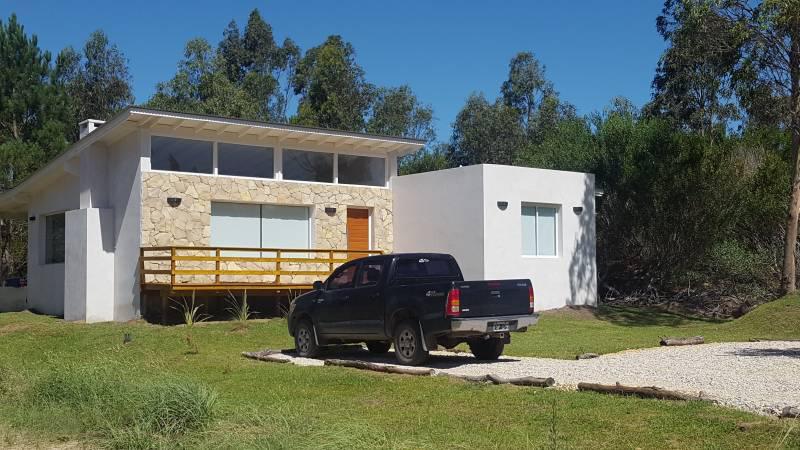 Foto Casa en Venta en  Costa Esmeralda,  Punta Medanos  Senderos III 338