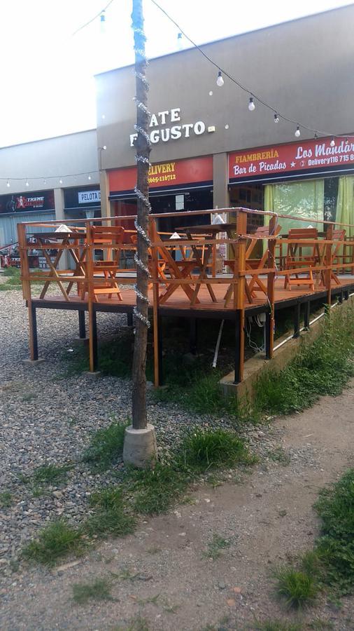 Foto Local en Venta en  Carpinteria,  Junin  Carpintería, San Luis