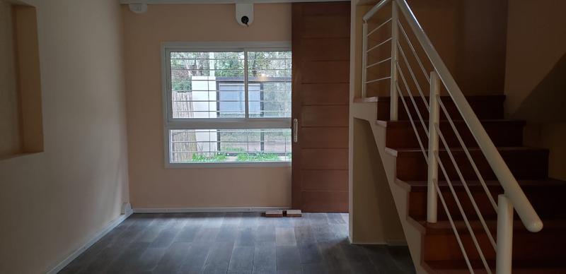Foto Casa en Venta en  Canning (Ezeiza),  Ezeiza  Duplex a estrenar APTO CREDITO