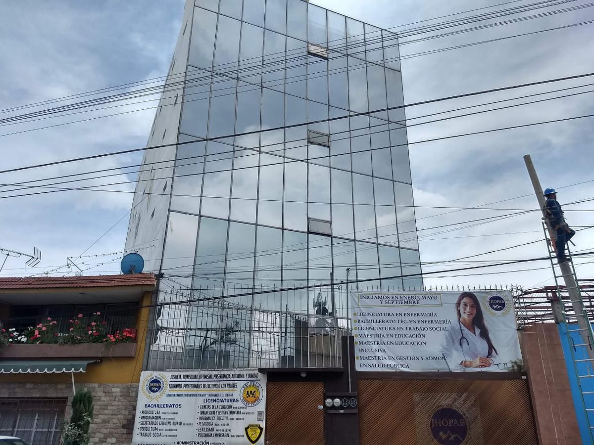 Foto Oficina en Renta en  Toluca ,  Edo. de México  RENTA DE OFICINA EN TOLUCA CERCA DE AV TOLLOCAN