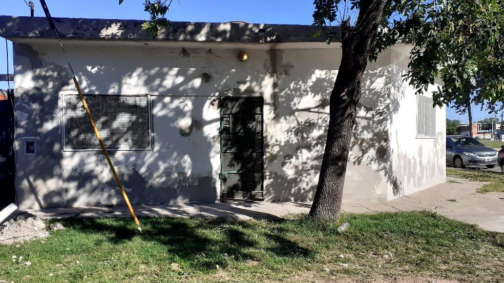 Foto Departamento en Alquiler en  Merlo ,  G.B.A. Zona Oeste  ALQ - OPERATIVO CONDOR Y TELLIER - DEPTO 1