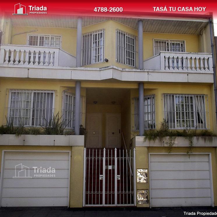Foto PH en Venta en  Velez Sarsfield ,  Capital Federal  Camarones al 4900
