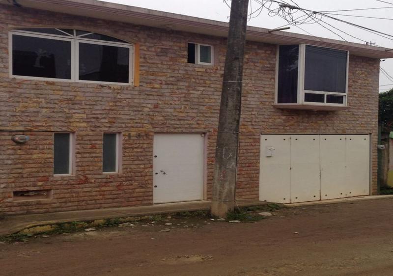 Foto Casa en Venta en  Casa Blanca,  Xalapa  Casa Blanca