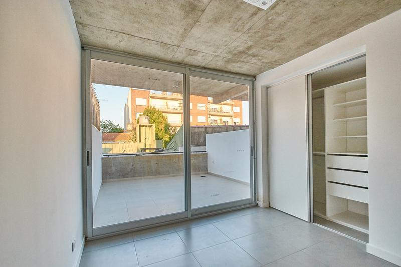 Foto Departamento en Alquiler |  en  Villa Urquiza ,  Capital Federal  Av. Galván 3100