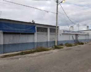 Foto Oficina en Venta | Renta en  Sambula,  Mérida  BODEGA EN SAMBULA