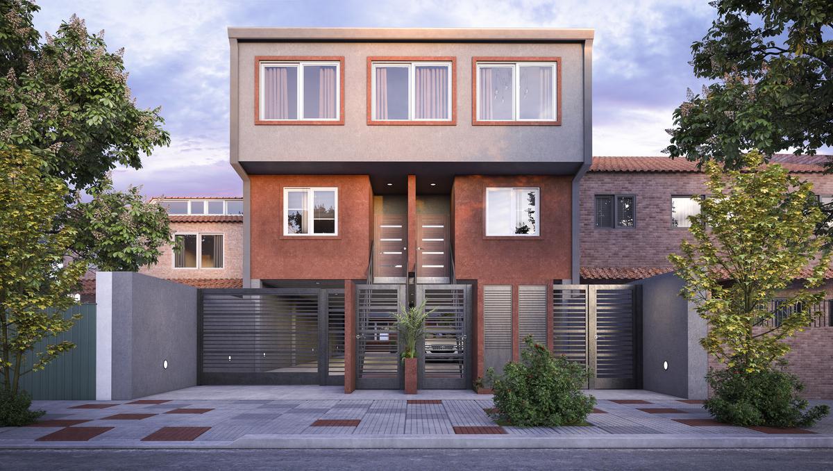 Foto Casa en Venta en  Olivos-Maipu/Uzal,  Olivos  Avellaneda 2000
