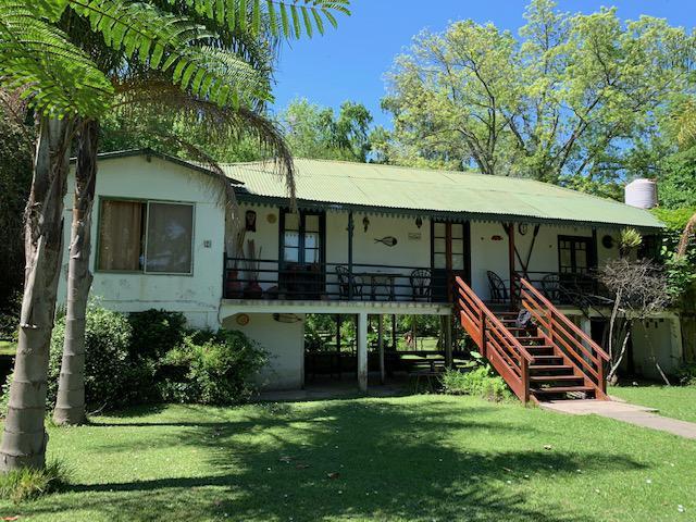 Foto Casa en Venta en  Carapachay,  Zona Delta Tigre  Rio Carapachay Isla Costanza