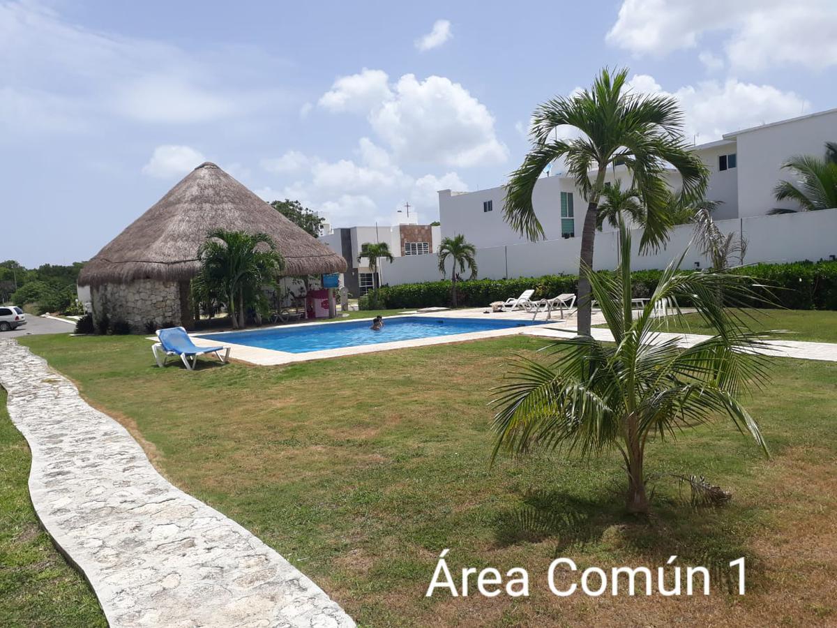 Foto Casa en Venta en  Playa Azul,  Solidaridad  Playa Tortugas Casa 1161