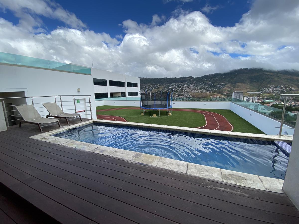 Foto Departamento en Renta | Venta en  Boulevard Morazan,  Tegucigalpa  Apartamento 2hab/2baños en Blvd Morazán