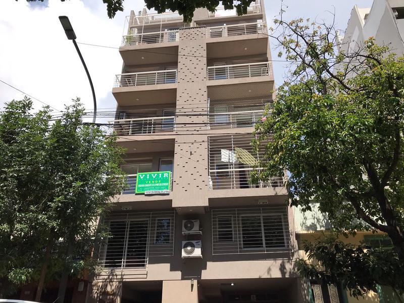 Foto Departamento en Venta en  Villa Urquiza ,  Capital Federal  Baunes 1244 2º E