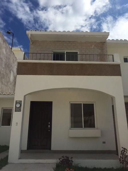 Foto Casa en condominio en Venta en  Las Uvas,  Tegucigalpa  Casa Modelo Santa Lucia-3 hab. y 3.5 baños,Mirador de los Angeles