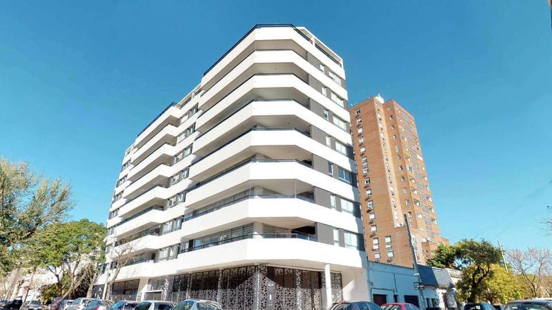 Foto Departamento en Venta en  La Plata ,  G.B.A. Zona Sur  8 y 37