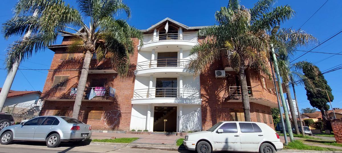 Foto Departamento en Venta en  San Miguel ,  G.B.A. Zona Norte  Serrano  al 300
