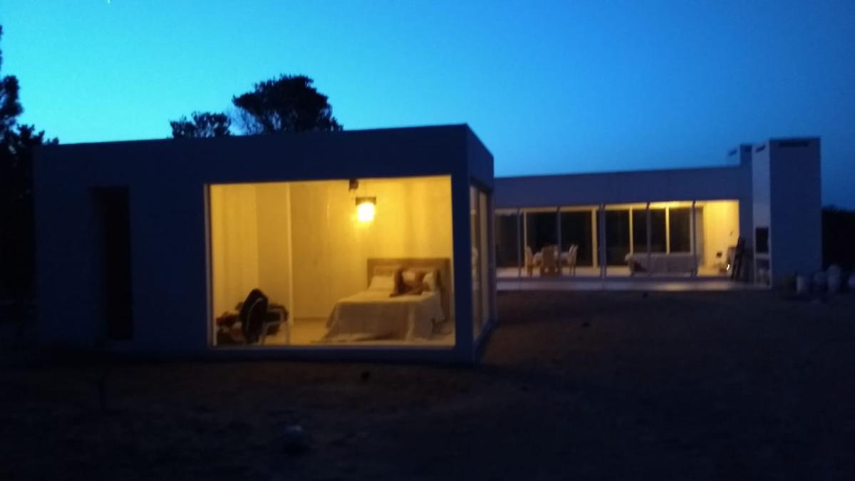 Foto Casa en Venta en  Costa Esmeralda,  Punta Medanos  Senderos IV 320
