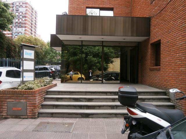 Foto Oficina en Alquiler en  Vicente López,  Vicente López  BARTOLOME CRUZ entre SAN MARTIN AVDA. y ARENALES